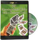 25 Amazing Magic with a Stripper Deck DVD