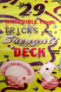 29 Incredible Magic Tricks with a Svengali Deck