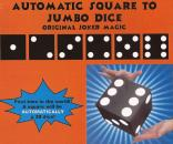 Automatic Square to Jumbo Dice