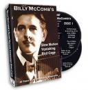 60 Years of Billy McComb DVD