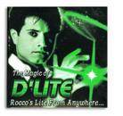 D'Lite Green by Rocco Single Pack