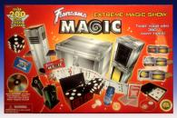 Extreme Magic Set 200 tricks w/DVD by Fantasma