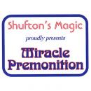 Miracle Premonition by Steve Shufton