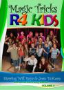 Magic Tricks R 4 Kids DVD #3