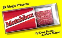 Matchbox by Forrest