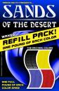 Sands of the Desert REFILL (Original Colors) WAX