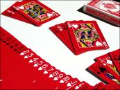 Red Bicycle Cards