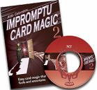 Impromptu Card Magic Volume 2