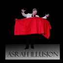 Asrah Illusion (Tora Magic)