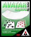 Avatar Card With DVD