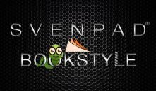 SvenPad Bookstyle (Two Pack)
