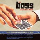The BOSS Svengali (Red-Over-Blue Deck)