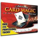Amazing Card Magic Set