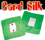Card Silk 9 inch Set