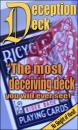 Deception Deck (Bicycle)