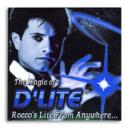 D'Lite Blue by Rocco Single Pack