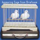 Appearing 2 Cages from Briefcase