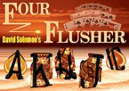 Four Flusher by David Solomon