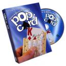 Pop Card by Steven and Michael Pignataro - DVD