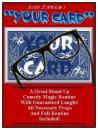 Your Card by John Zander