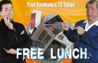 Free Lunch by T.C. Tahoe