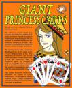 Giant Princess Card Trick