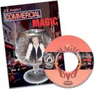 Commercial Magic DVD by JC Wagner