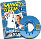 Sankey-Tized #2 by Jay Sankey