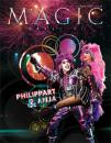 Magic Magazine December 2007
