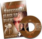 Michael Skinner's Pro Close-Up Magic #3 DVD