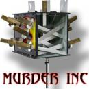 MURDER INC w/ Table Base