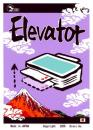 Elevator Card by Kreis Magic