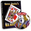One Eyed Jack DVD by Corey Burke