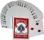 One Way Force Deck (Bicycle)