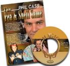 Pea & Shell Game by Phil Cass