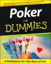 Poker for Dummies by Lou Krieger