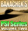 Banachek's PSI Series DVD Volume Two