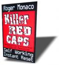 Killer Red Caps
