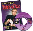 Twist of Fate DVD by Paul Wilson