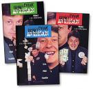 Something More Than An Illusion by Henry Evans 3 Volume DVD�set