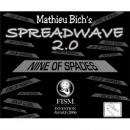 Spreadwave by, Mathieu Bich