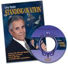 Standing Ovation (DVD) by Larry Becker