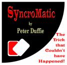 SycroMatic by Peter Duffie