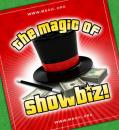 The Magic of Showbiz FREE with orders over $50*