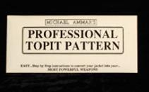 Topit Pattern by Ammar