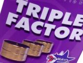 Triple Factor (Brass)