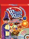Wizard Works CD Rom (Sponge Balls)