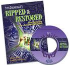 Ripped & Restored Video