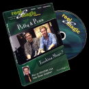 Reel Magic Magazine #25 Petty & Penn