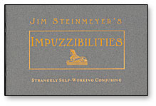 Impuzzibilities